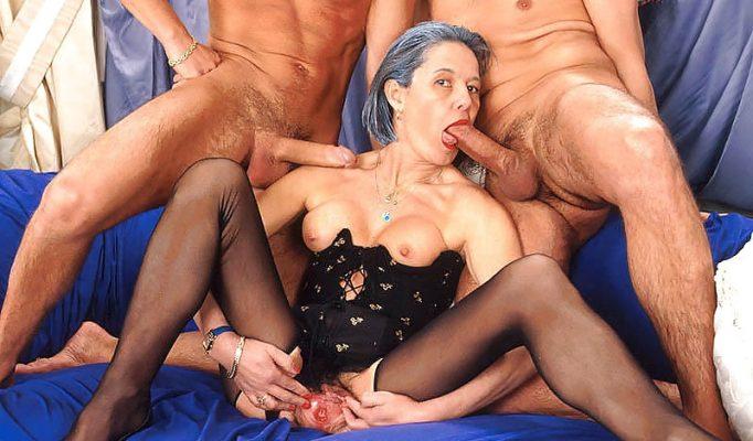 Старое Порно На Фото